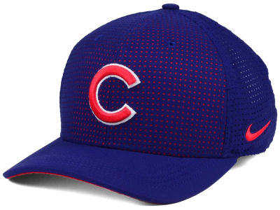 Chicago Cubs Nike MLB Vapor Cap