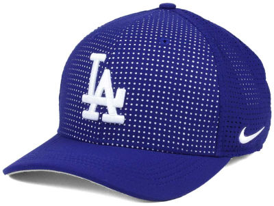 Los Angeles Dodgers Nike MLB Vapor Cap