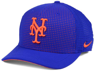 New York Mets Nike MLB Vapor Cap