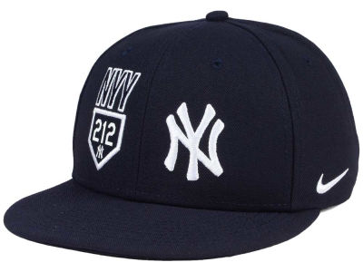 New York Yankees Nike MLB Verbiage True Cap