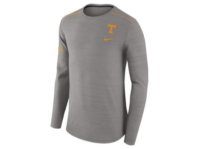 Tennessee Volunteers Nike NCAA Men's Dri-Fit Breathe Long Sleeve T-Shirt