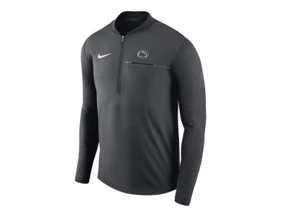 Penn State Nittany Lions Nike NCAA Men's Coaches Quarter Zip