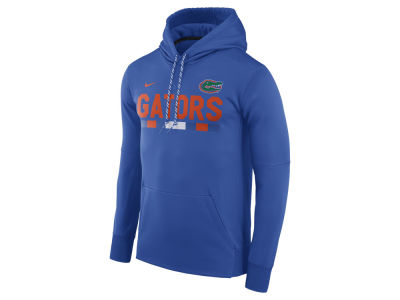 Florida Gators Nike NCAA Men's Therma-Fit Sideline Hoodie