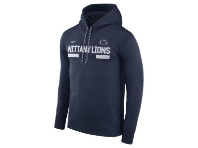 Penn State Nittany Lions Nike NCAA Men's Therma-Fit Sideline Hoodie