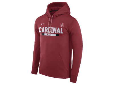 Stanford Cardinal Nike NCAA Men's Therma-Fit Sideline Hoodie