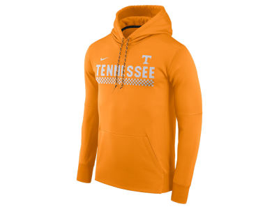 Tennessee Volunteers Nike NCAA Men's Therma-Fit Sideline Hoodie
