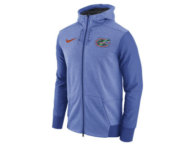 Florida Gators Nike NCAA Men's Travel Full-Zip Hoodie