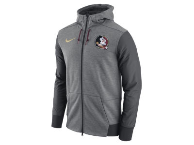 Florida State Seminoles Nike NCAA Men's Travel Full-Zip Hoodie