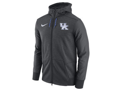 Kentucky Wildcats Nike NCAA Men's Travel Full-Zip Hoodie