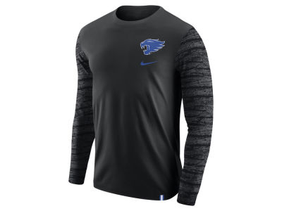 Kentucky Wildcats Nike NCAA Men's Enzyme Long Sleeve T-Shirt