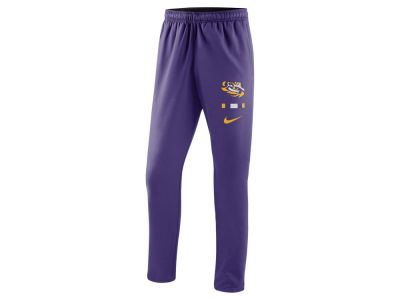 LSU Tigers Nike NCAA Men's Therma-Fit Pant