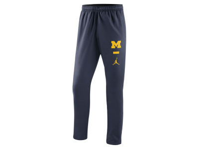 Michigan Wolverines Jordan NCAA Men's Therma-Fit Pant