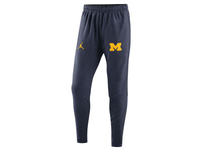 Michigan Wolverines Jordan NCAA Men's Travel Pant