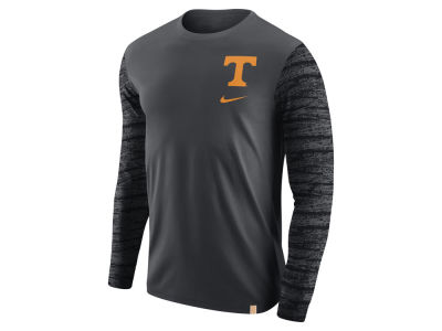 Tennessee Volunteers Nike NCAA Men's Enzyme Long Sleeve T-Shirt