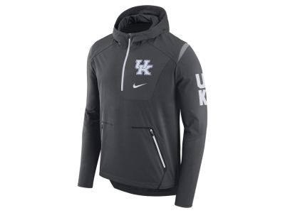 Kentucky Wildcats Nike NCAA Men's Alpha Fly Rush Hooded Jacket