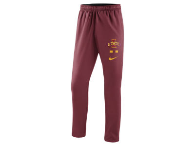 Iowa State Cyclones Nike NCAA Men's Therm-Fit Pant