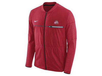 Ohio State Buckeyes Nike NCAA Men's Elite Hybrid Jacket