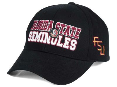 Florida State Seminoles NCAA 2 for $28 Top of the World NCAA Teamwork Cap