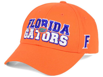 Florida Gators Top of the World NCAA Teawmork Cap