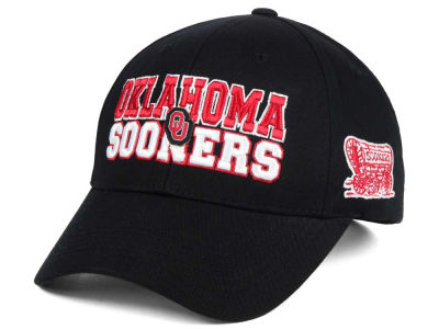 Oklahoma Sooners Top of the World NCAA Teamwork Cap
