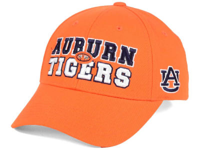 Auburn Tigers Top of the World NCAA Teawmork Cap