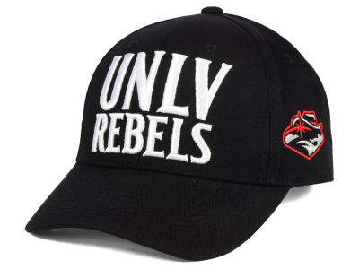 UNLV Runnin Rebels 2 for $28 Top of the World NCAA Teamwork Cap
