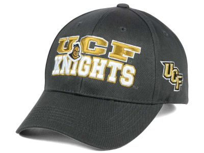 University of Central Florida Knights NCAA 2 for $28 Top of the World NCAA Charcoal Teamwork Snapback Cap