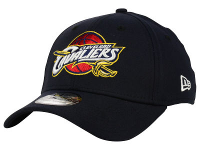 Cleveland Cavaliers New Era NBA Team Classic 39THIRTY Cap