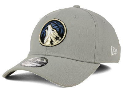 Minnesota Timberwolves New Era NBA Team Classic 39THIRTY Cap
