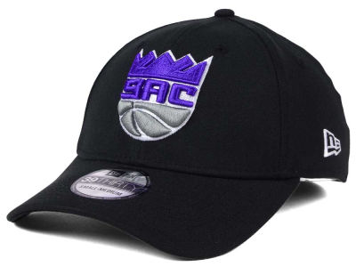 Sacramento Kings New Era NBA Team Classic 39THIRTY Cap