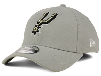 San Antonio Spurs New Era NBA Team Classic 39THIRTY Cap