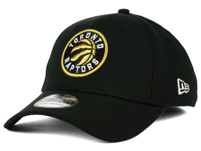 Toronto Raptors New Era NBA Team Classic 39THIRTY Cap