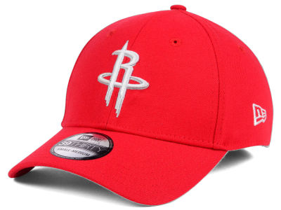 Houston Rockets New Era NBA Team Classic 39THIRTY Cap