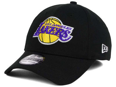 Los Angeles Lakers New Era NBA Team Classic 39THIRTY Cap
