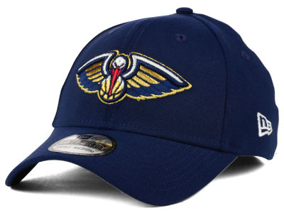 New Orleans Pelicans New Era NBA Team Classic 39THIRTY Cap