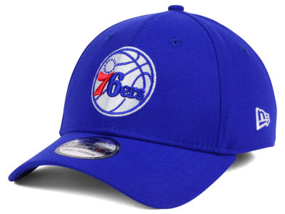 Philadelphia 76ers New Era NBA Team Classic 39THIRTY Cap