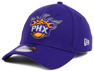 Phoenix Suns New Era NBA Team Classic 39THIRTY Cap