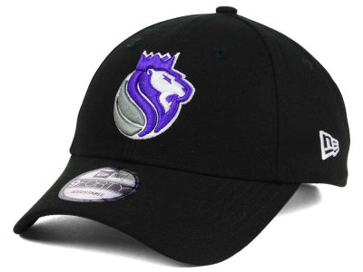 Sacramento Kings New Era NBA League 9FORTY Adjustable Cap