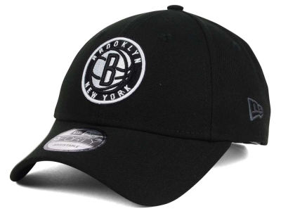 Brooklyn Nets New Era NBA League 9FORTY Adjustable Cap
