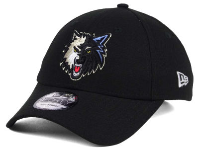 Minnesota Timberwolves New Era NBA League 9FORTY Adjustable Cap