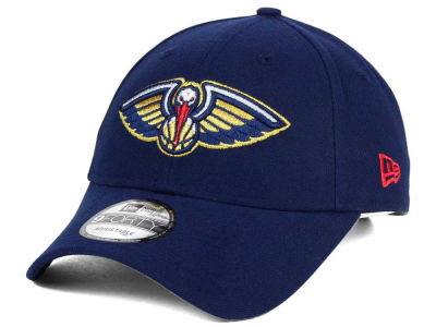 New Orleans Pelicans New Era NBA League 9FORTY Adjustable Cap