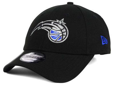 Orlando Magic New Era NBA League 9FORTY Adjustable Cap