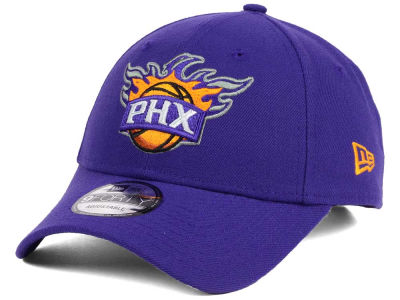 Phoenix Suns New Era NBA League 9FORTY Adjustable Cap