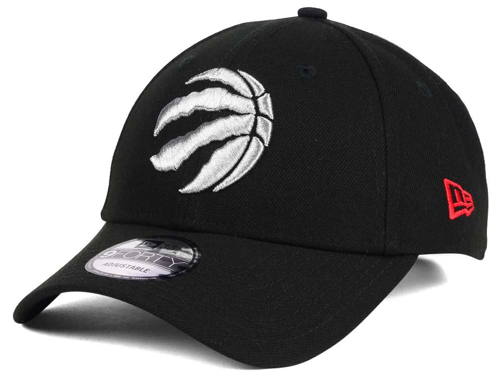 Toronto Raptors New Era NBA League 9FORTY Adjustable Cap  738c92039a7b