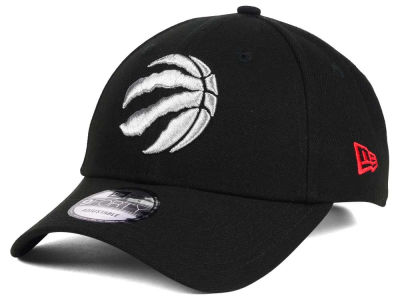 Toronto Raptors New Era NBA League 9FORTY Adjustable Cap