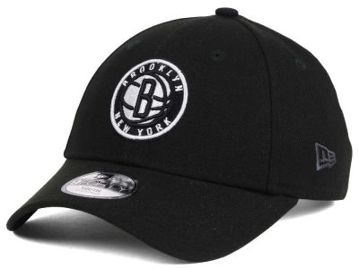 Brooklyn Nets New Era NBA Youth League 9FORTY Adjustable Cap