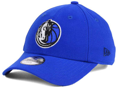 Dallas Mavericks New Era NBA Youth League 9FORTY Adjustable Cap