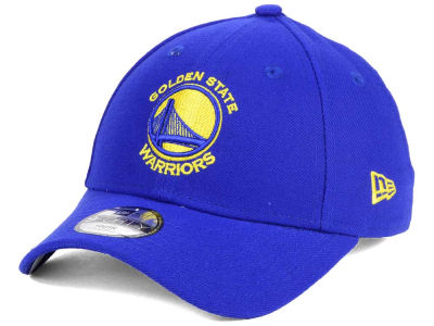 Golden State Warriors New Era NBA Youth League 9FORTY Adjustable Cap