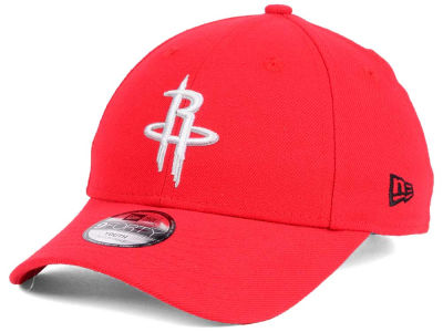Houston Rockets New Era NBA Youth League 9FORTY Adjustable Cap