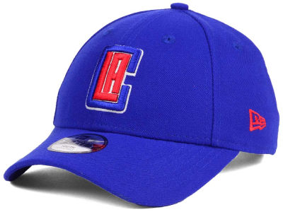 Los Angeles Clippers New Era NBA Youth League 9FORTY Adjustable Cap